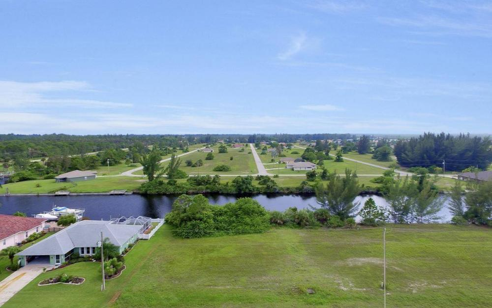 4112 NW 30th Ln, Cape Coral - Lot For Sale 496148693