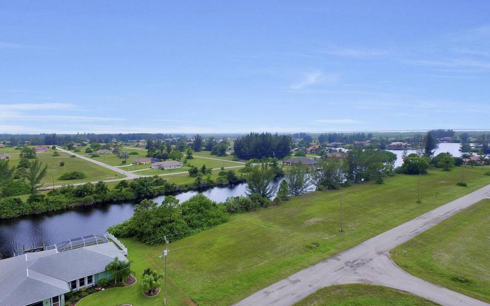 4112 NW 30th Ln, Cape Coral - Lot For Sale 465204816