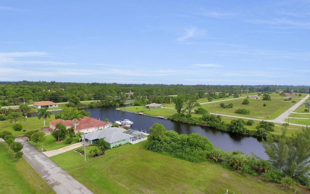 4112 NW 30th Ln, Cape Coral - Lot For Sale 152969744