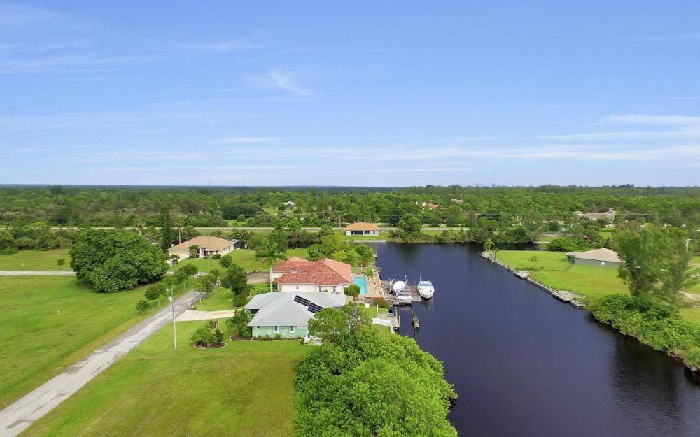 4112 NW 30th Ln, Cape Coral - Lot For Sale 1312047918