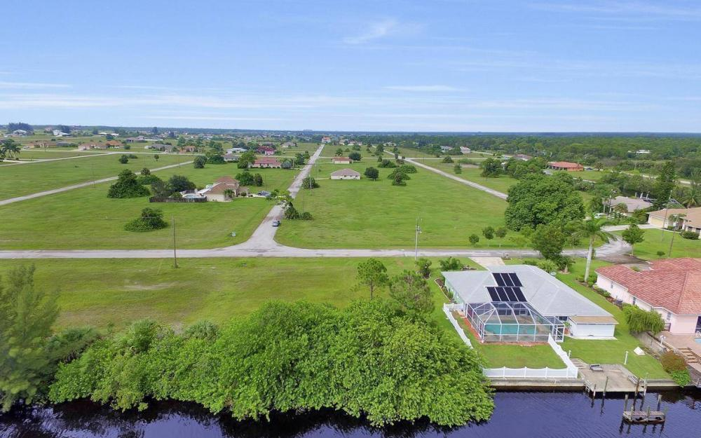 4112 NW 30th Ln, Cape Coral - Lot For Sale 654795421