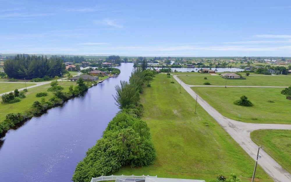 4112 NW 30th Ln, Cape Coral - Lot For Sale 1439956166