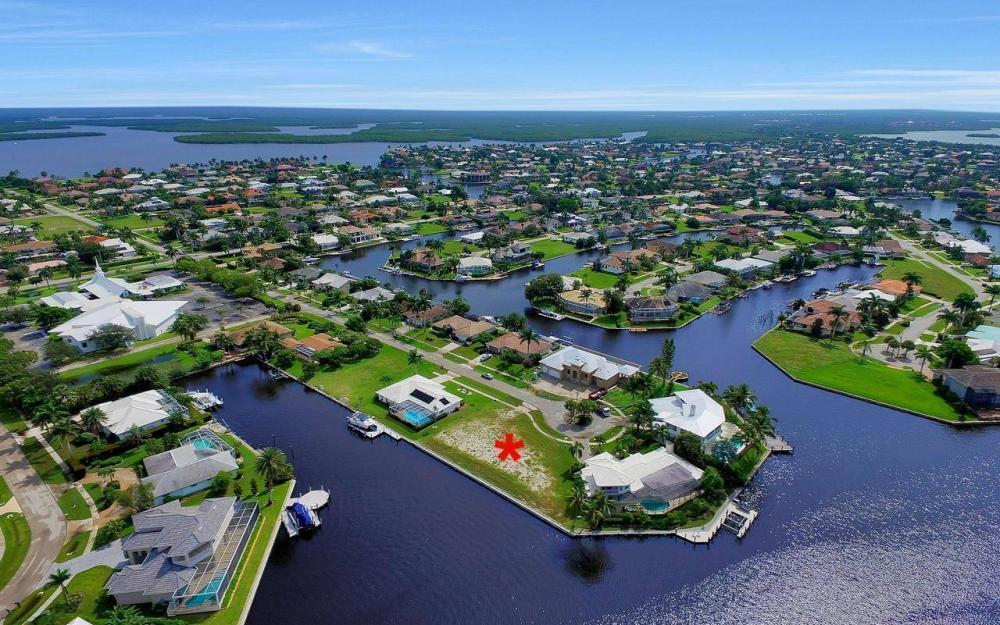 1634 Barbados Ct, Marco Island - Lot For Sale 978057163