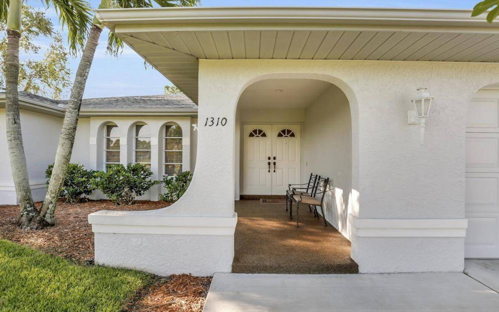 1310 SW 18th St, Cape Coral - Home For Sale 88503953