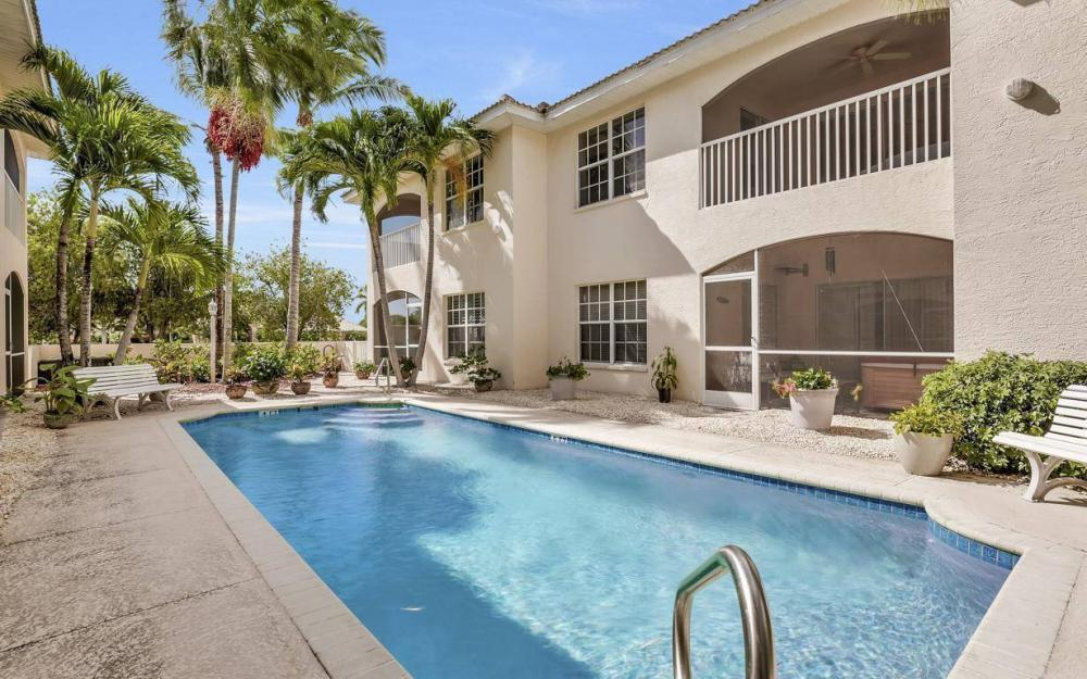 5406 Chiquita Blvd S #202, Cape Coral - Condo For Sale 2018628848