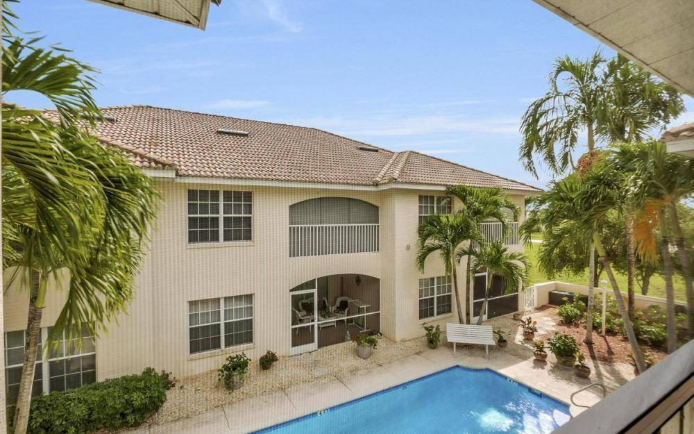 5406 Chiquita Blvd S #202, Cape Coral - Condo For Sale 1120430483
