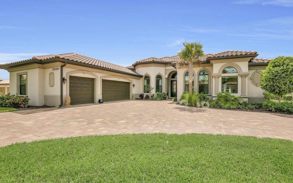23121 Sanabria Loop, Bonita Springs - Home For Sale 170644349