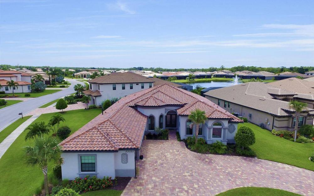 23121 Sanabria Loop, Bonita Springs - Home For Sale 2061942021