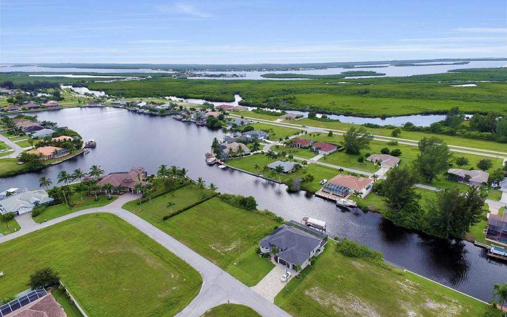 136 SW 38th Pl, Cape Coral - Lot For Sale 18551569