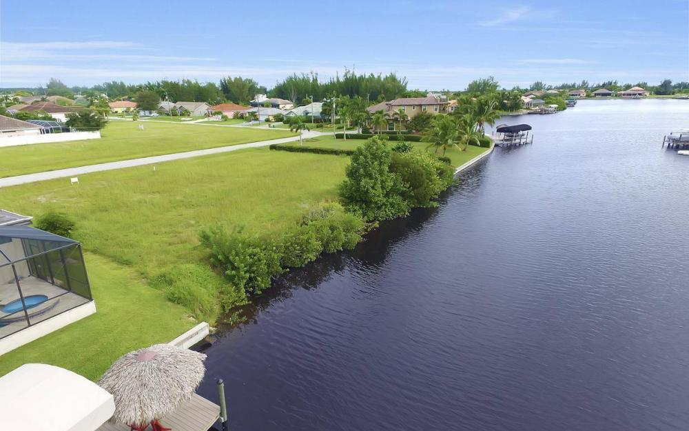 136 SW 38th Pl, Cape Coral - Lot For Sale 1655247311