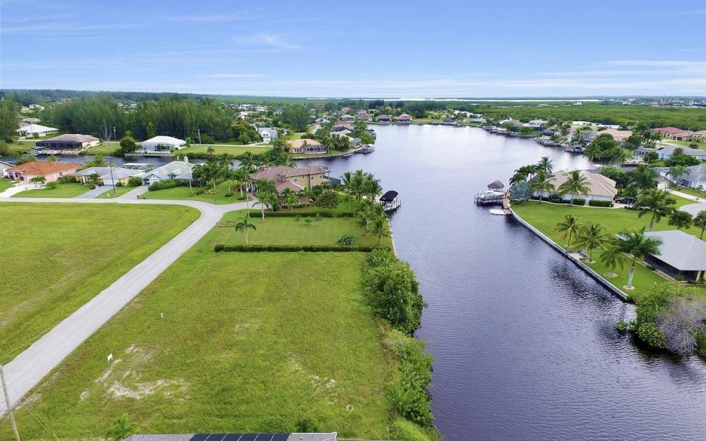 136 SW 38th Pl, Cape Coral - Lot For Sale 2116176452