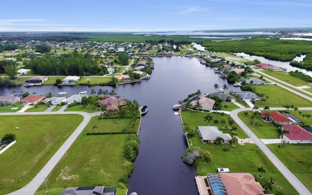 136 SW 38th Pl, Cape Coral - Lot For Sale 1727613145