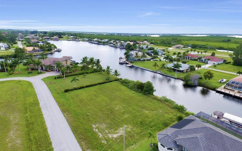 136 SW 38th Pl, Cape Coral - Lot For Sale 1094058145