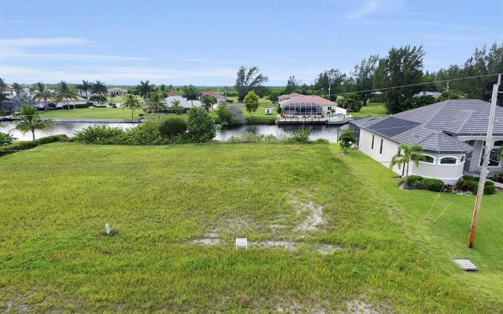 136 SW 38th Pl, Cape Coral - Lot For Sale 1144529577