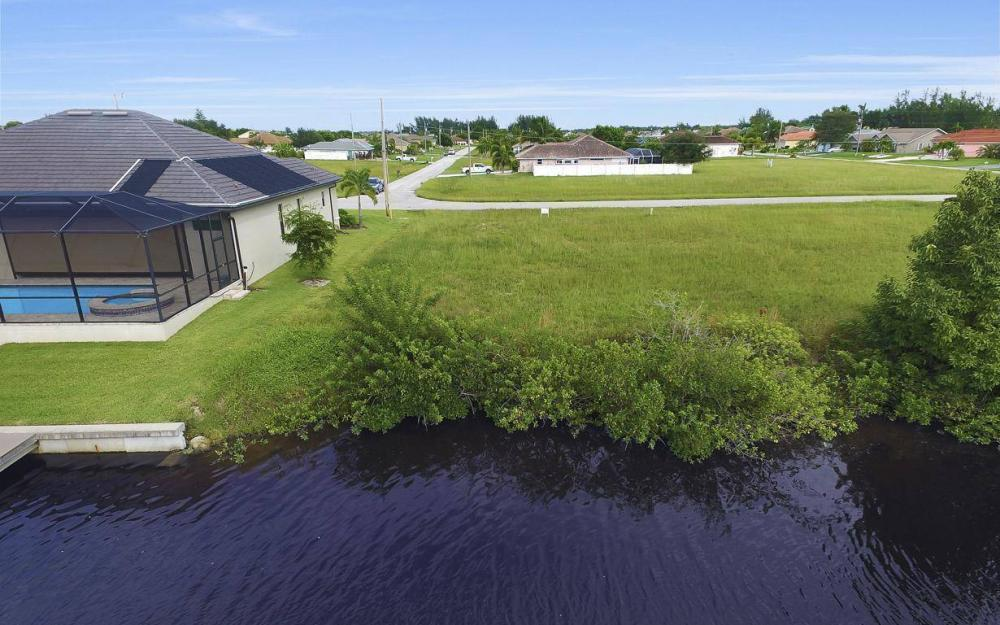 136 SW 38th Pl, Cape Coral - Lot For Sale 1584673343