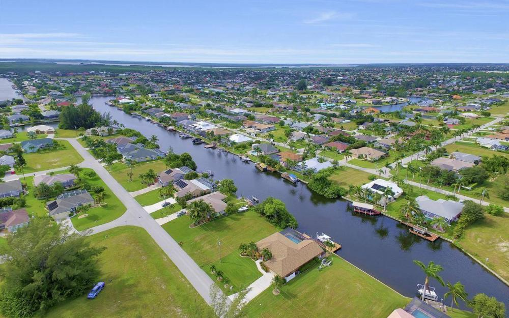2113 SW 45th Ter, Cape Coral - Lot For Sale 85017646