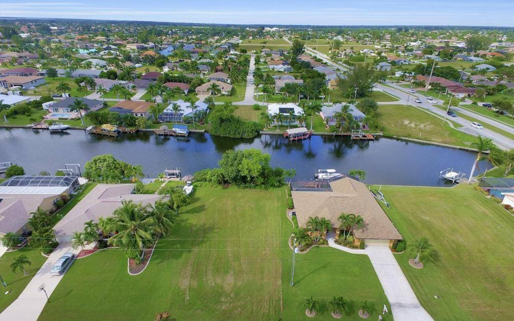 2113 SW 45th Ter, Cape Coral - Lot For Sale 1931171631
