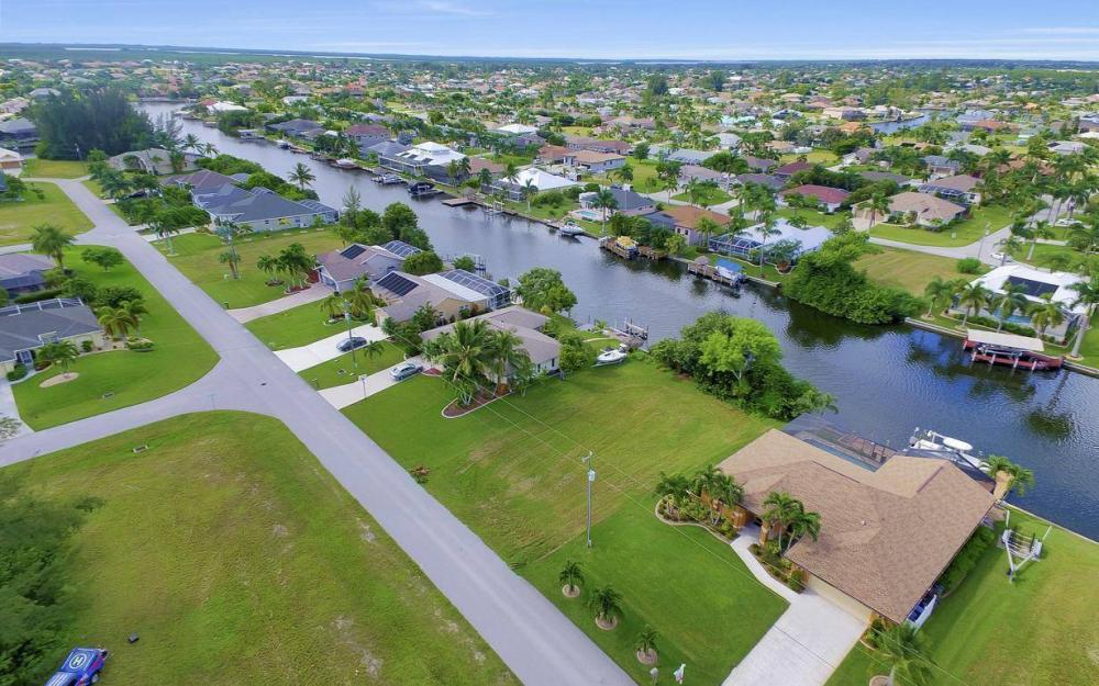 2113 SW 45th Ter, Cape Coral - Lot For Sale 246907253