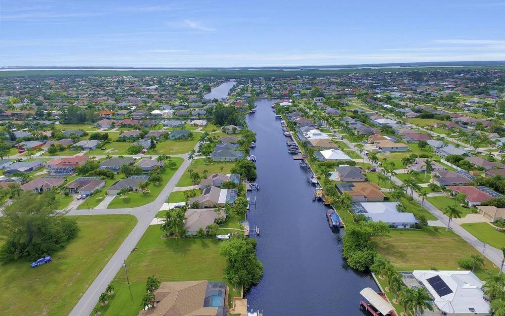 2113 SW 45th Ter, Cape Coral - Lot For Sale 1212350987