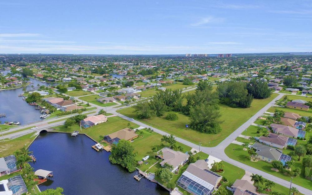 2113 SW 45th Ter, Cape Coral - Lot For Sale 386898197