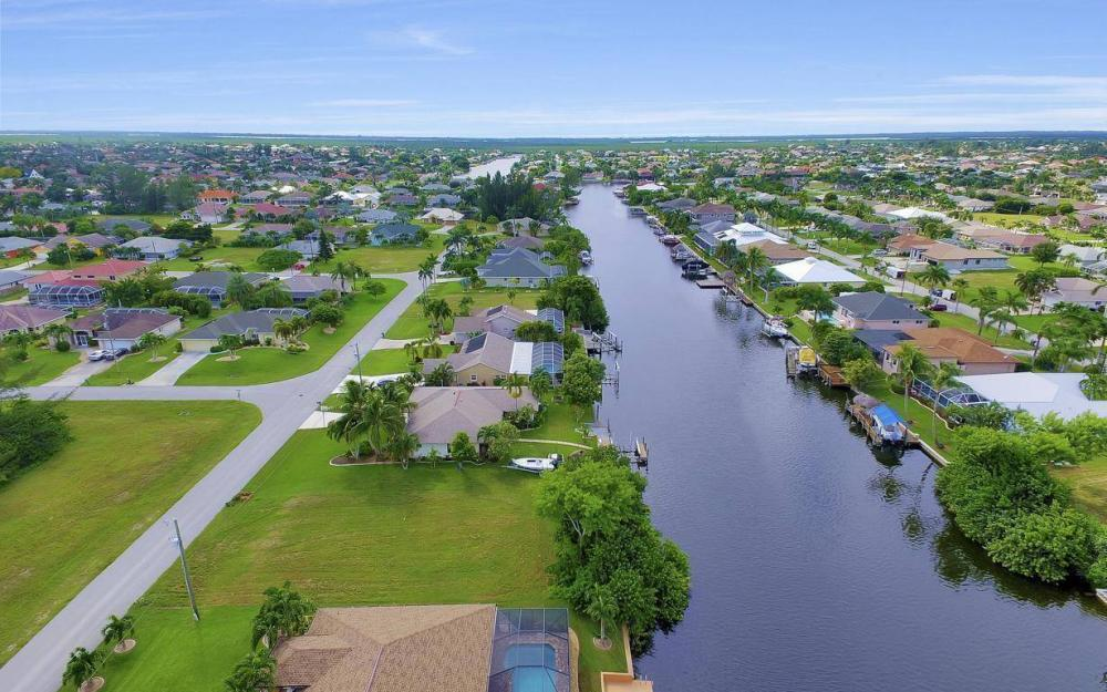 2113 SW 45th Ter, Cape Coral - Lot For Sale 1125318093