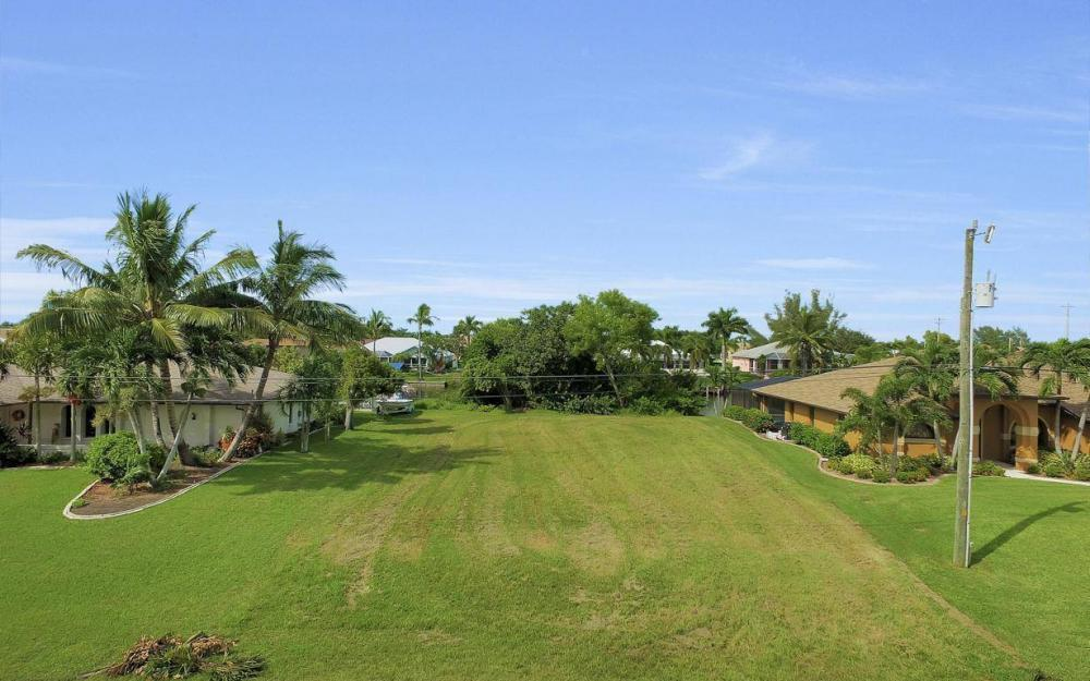 2113 SW 45th Ter, Cape Coral - Lot For Sale 252689764