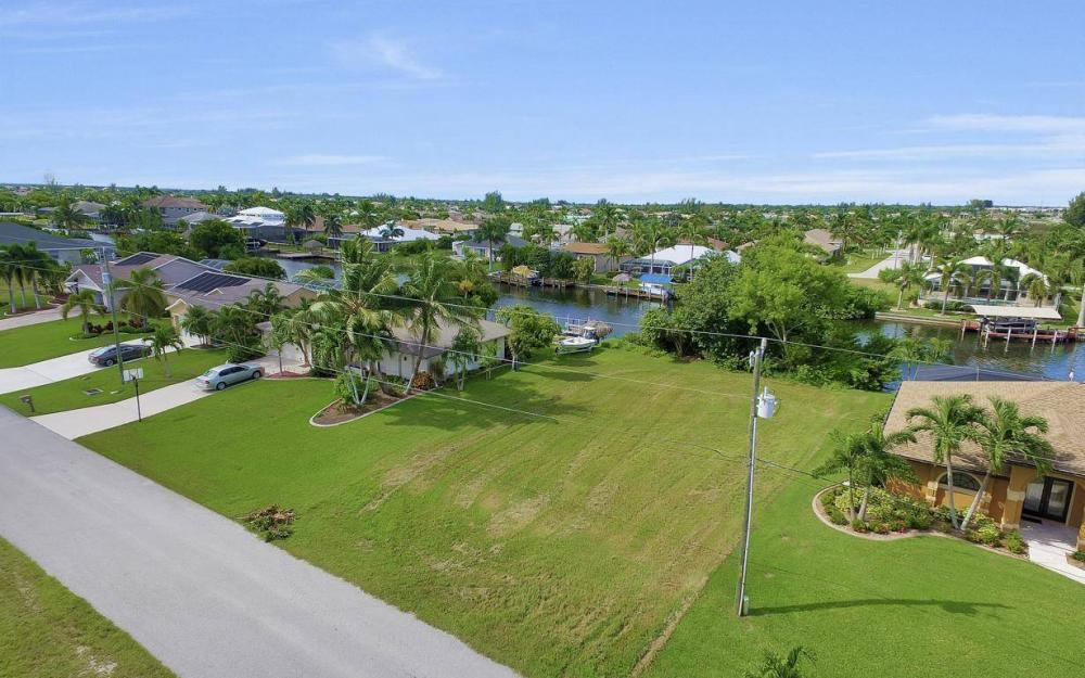 2113 SW 45th Ter, Cape Coral - Lot For Sale 1353222244