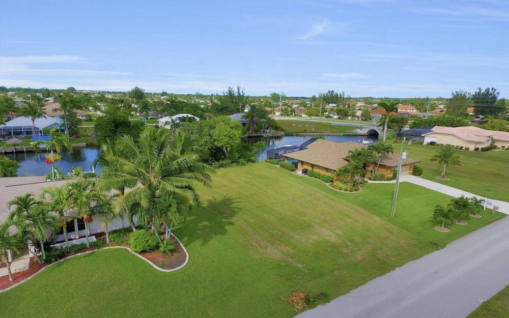2113 SW 45th Ter, Cape Coral - Lot For Sale 1909187338