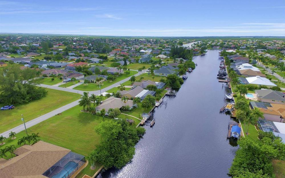 2113 SW 45th Ter, Cape Coral - Lot For Sale 1598727894