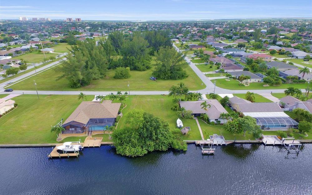 2113 SW 45th Ter, Cape Coral - Lot For Sale 617904386