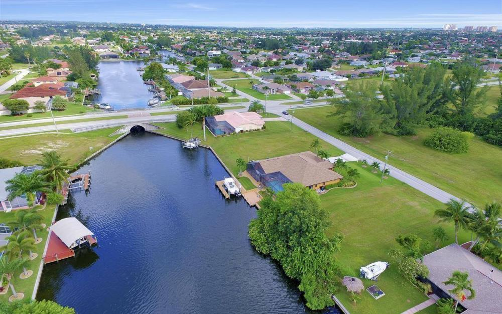 2113 SW 45th Ter, Cape Coral - Lot For Sale 535416322