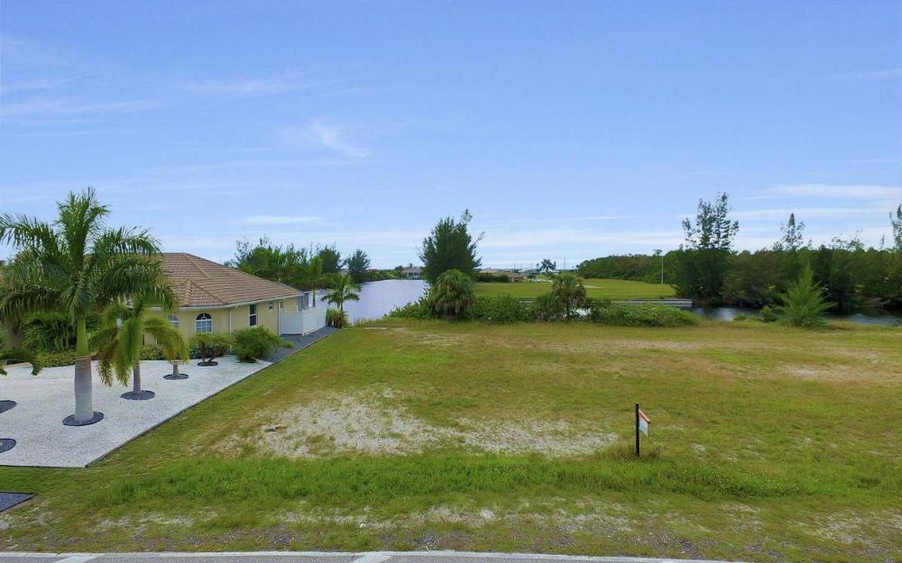 1616 N Old Burnt Store Rd, Cape Coral - Lot For Sale 1103498068