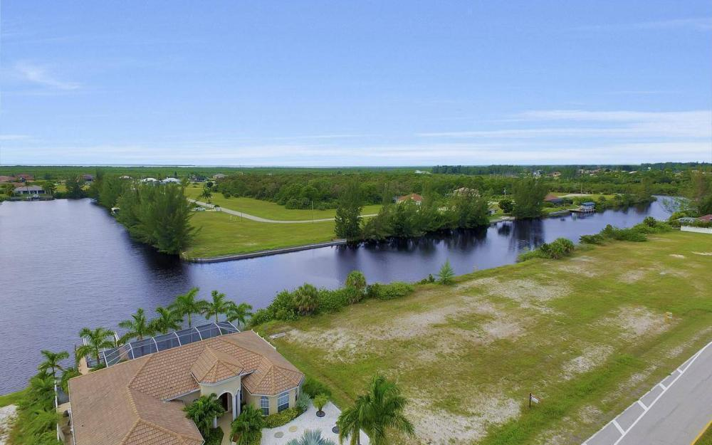 1616 N Old Burnt Store Rd, Cape Coral - Lot For Sale 1884833209