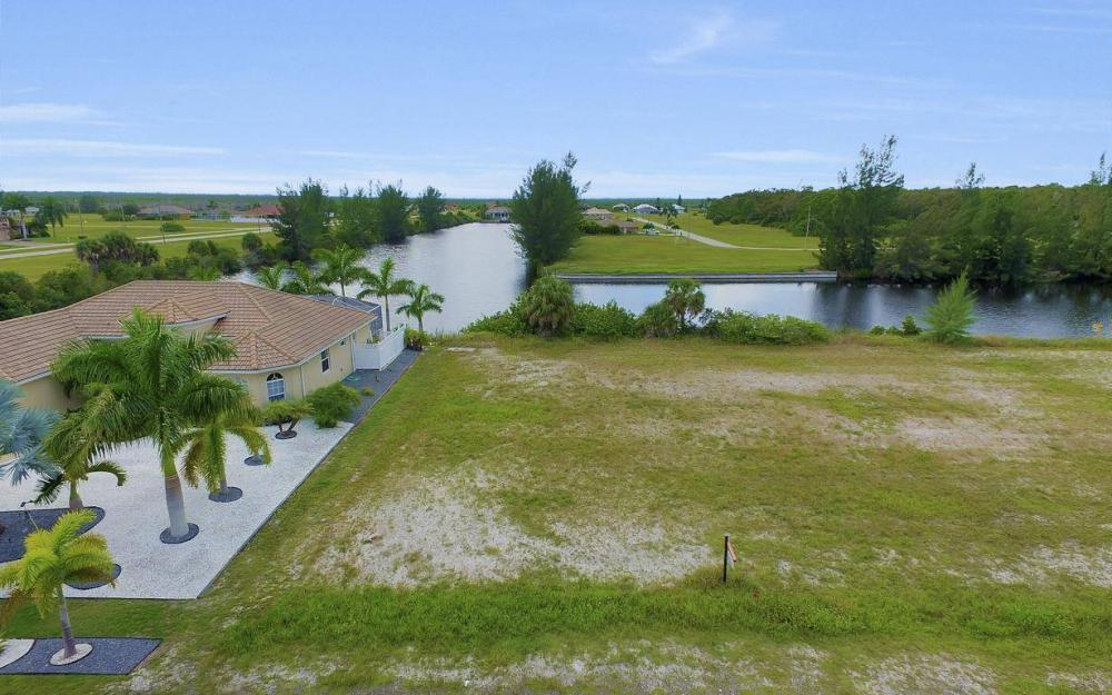 1616 N Old Burnt Store Rd, Cape Coral - Lot For Sale 1513779143