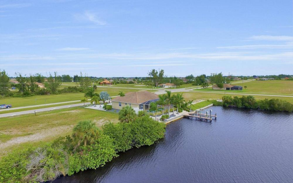 1616 N Old Burnt Store Rd, Cape Coral - Lot For Sale 1671301397