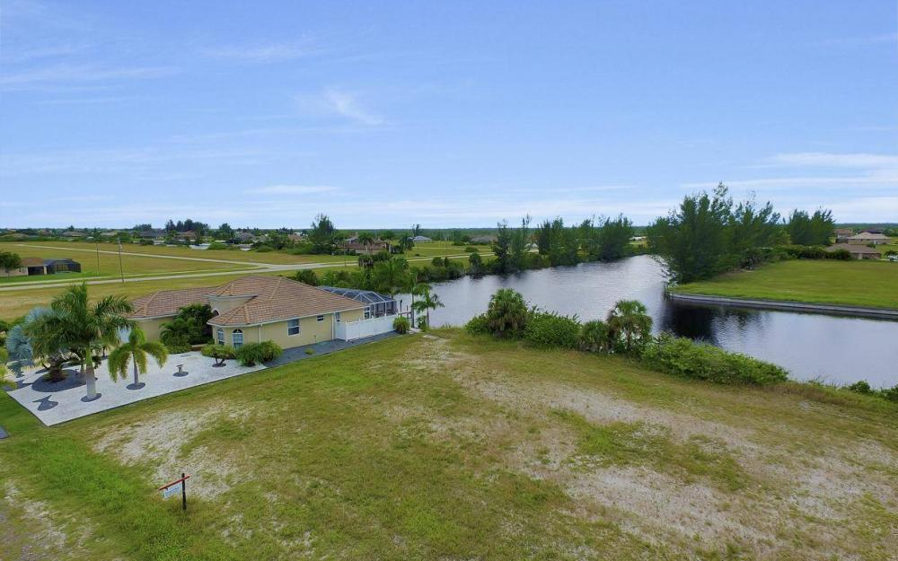 1616 N Old Burnt Store Rd, Cape Coral - Lot For Sale 1922089206