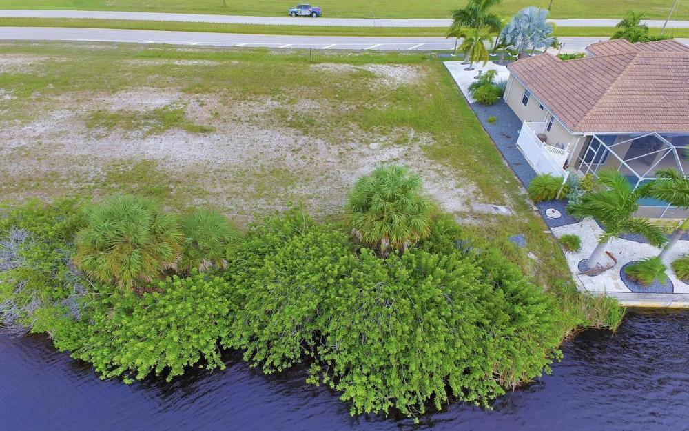1616 N Old Burnt Store Rd, Cape Coral - Lot For Sale 958513963