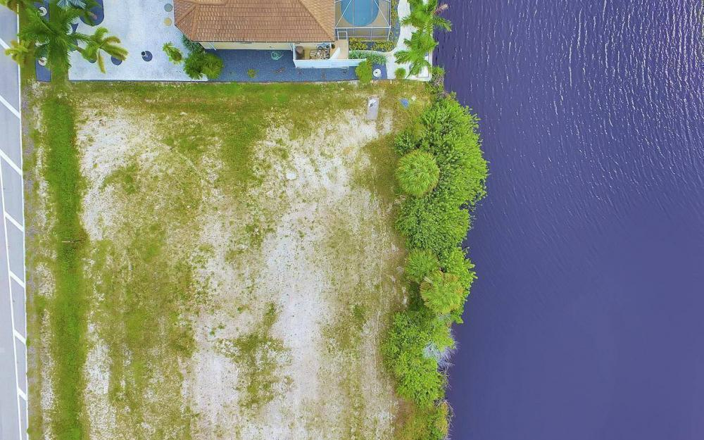 1616 N Old Burnt Store Rd, Cape Coral - Lot For Sale 1596315290