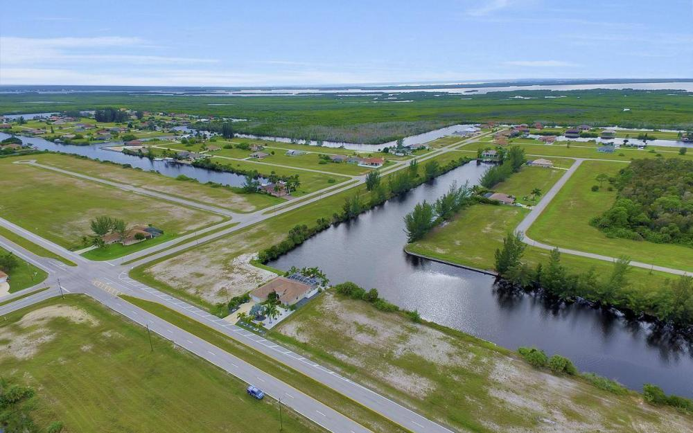 1616 N Old Burnt Store Rd, Cape Coral - Lot For Sale 1541859428