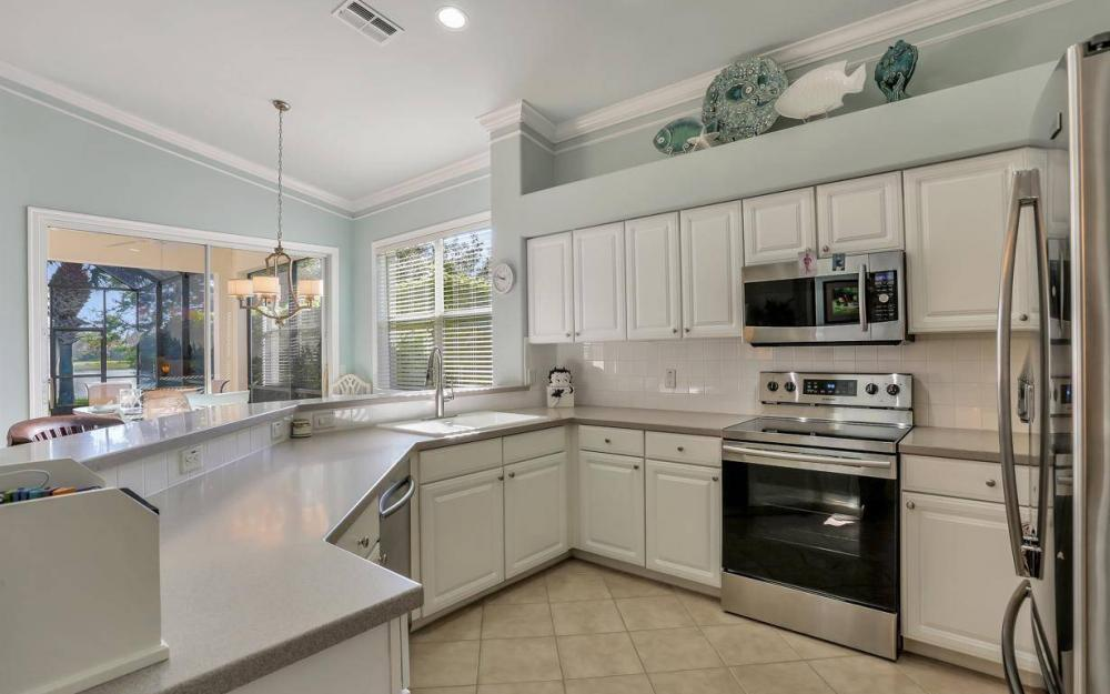 21773 Masters Cir, Estero - Home For Sale 1100319997