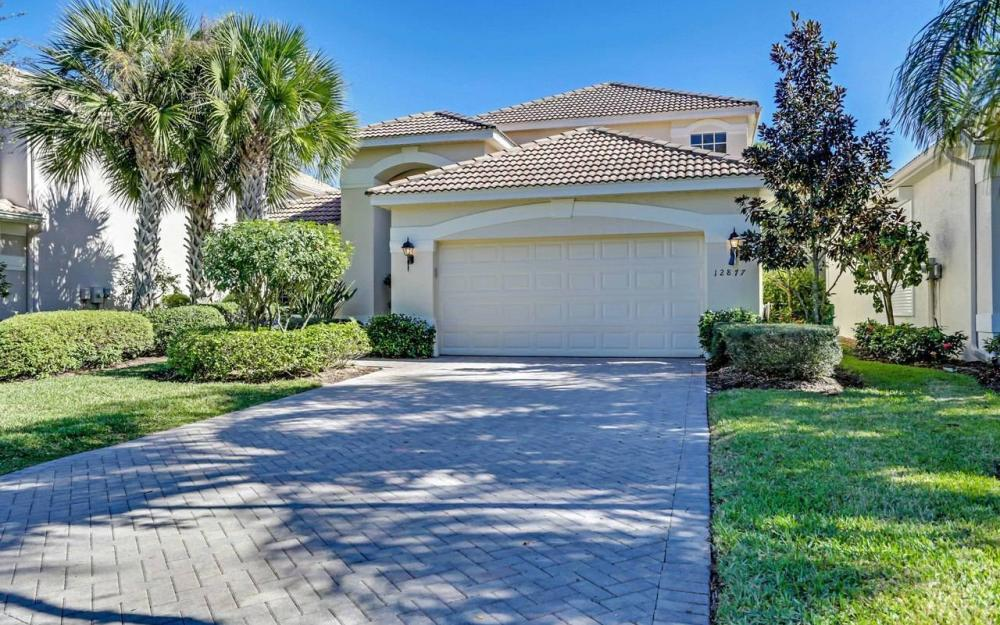 12877 Brynwood Way - Naples Real Estate 312705745