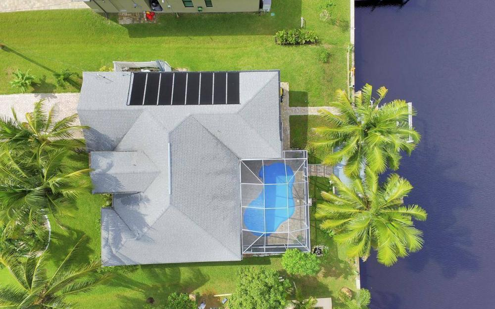 422 NW 39th Ave, Cape Coral - Home For Sale 412141711