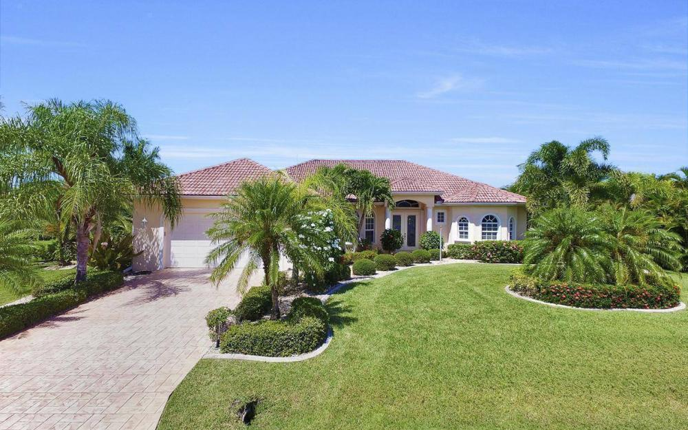 3841 NW 22nd Terrace, Cape Coral - Home For Sale 848975195