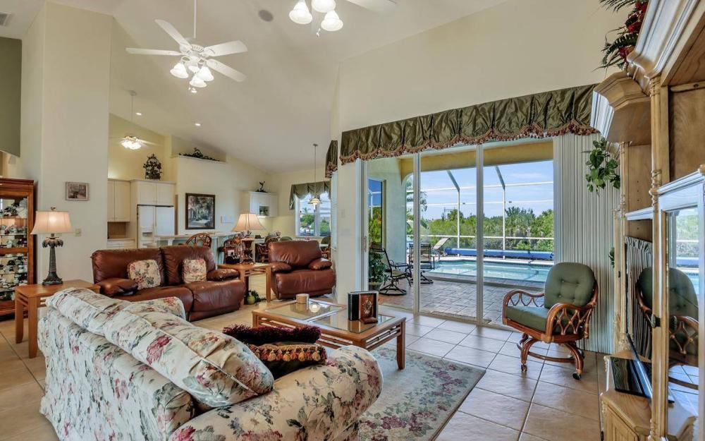 3841 NW 22nd Terrace, Cape Coral - Home For Sale 212319789