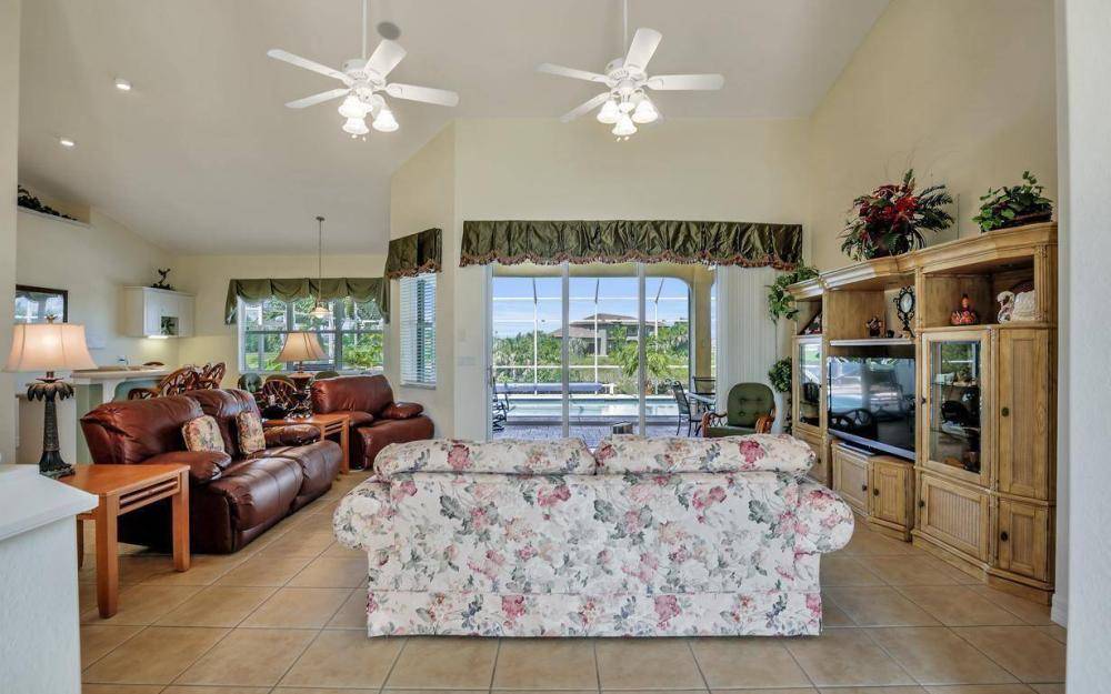 3841 NW 22nd Terrace, Cape Coral - Home For Sale 722108460