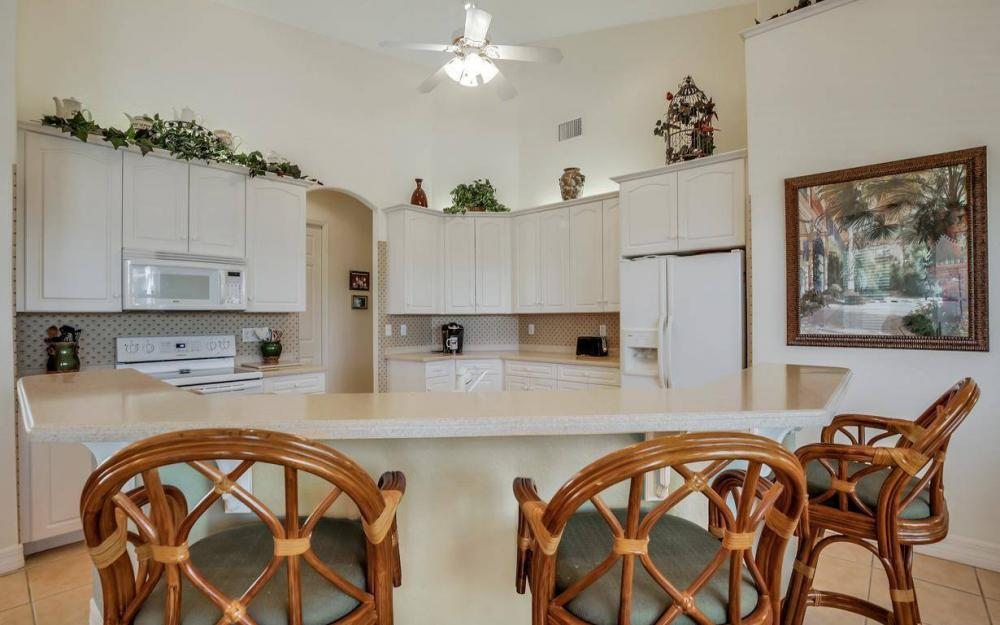 3841 NW 22nd Terrace, Cape Coral - Home For Sale 702421918