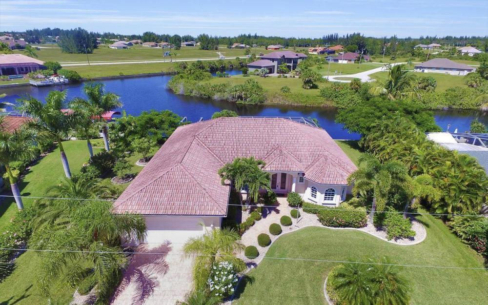 3841 NW 22nd Terrace, Cape Coral - Home For Sale 653283935