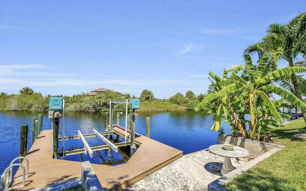 3841 NW 22nd Terrace, Cape Coral - Home For Sale 1227651