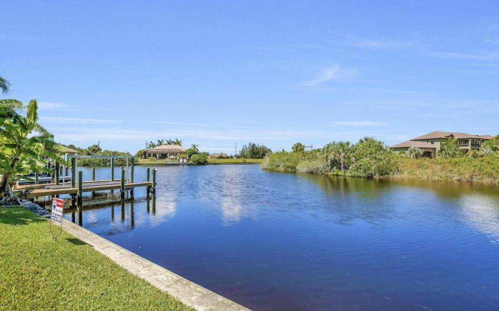 3841 NW 22nd Terrace, Cape Coral - Home For Sale 30812614