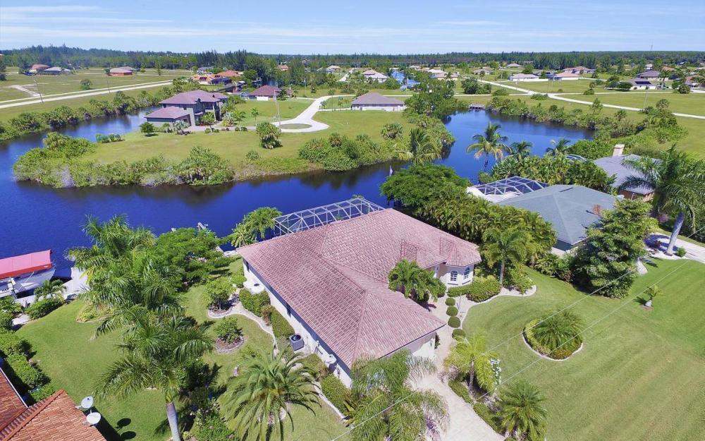 3841 NW 22nd Terrace, Cape Coral - Home For Sale 732791628